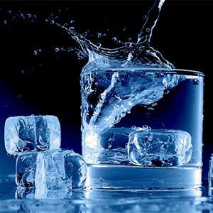 Người bị viêm gan B có được uống nước đá?