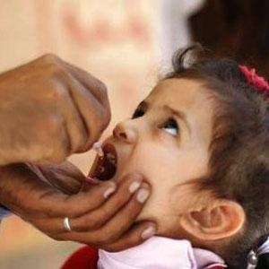 Phòng bệnh bại liệt polio như thế nào?