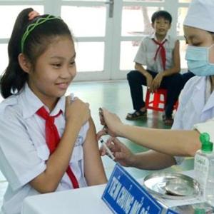 Những ai cần tiêm mũi thứ hai vắc xin sởi?