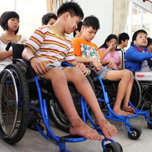 Bệnh bại liệt tại Việt Nam có phải bệnh phổ biến không?