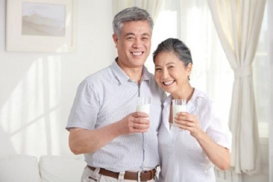 10 lời khuyên của bác sĩ để tuổi 60 luôn khỏe