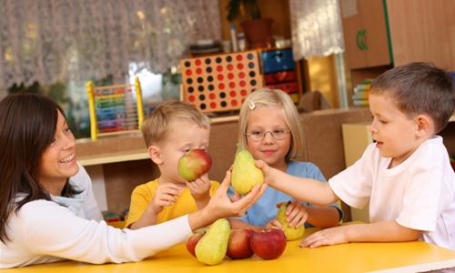 5 gợi ý giúp tăng miễn dịch cho trẻ