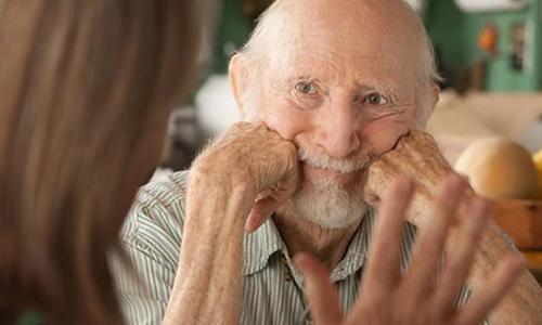 Bí quyết sống lâu: Bướng bỉnh và lạc quan