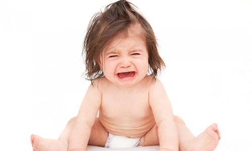 Trẻ thường bị táo bón, vì sao?