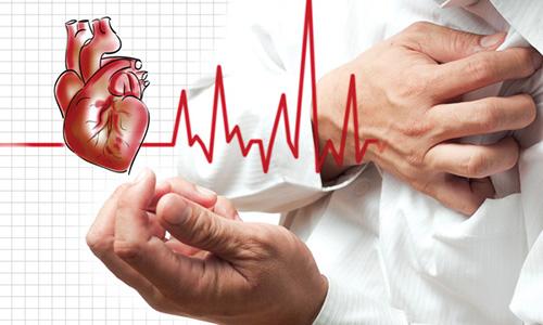 Nguyên tắc ăn uống để phòng tránh đột tử do bệnh tim cho người cao tuổi
