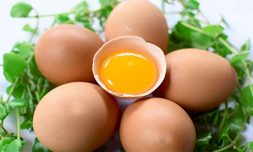 6 thứ không nên ăn chung với trứng