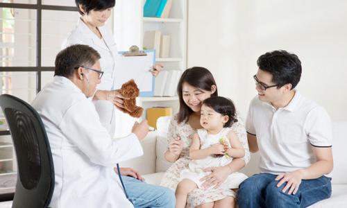 4 lầm tưởng thường gặp về tiêm chủng phòng bệnh cho trẻ