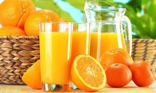 Nước trái cây có làm giảm tác dụng của thuốc?