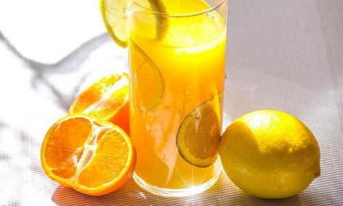 Những sai lầm khi uống nước cam sẽ phải trả giá đắt