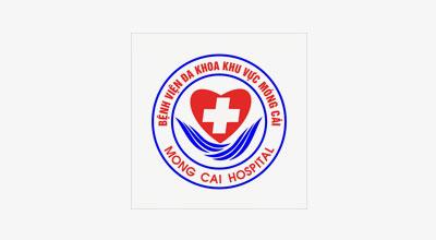 Bệnh viện Đa khoa khu vực Móng Cái