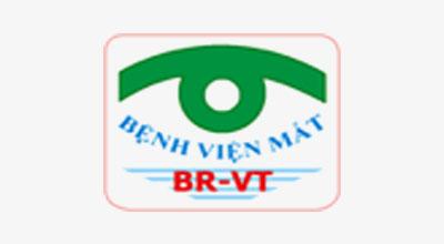 Bệnh viện mắt Bà Rịa Vũng Tàu