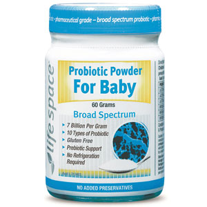 Probiotic Powder For Baby