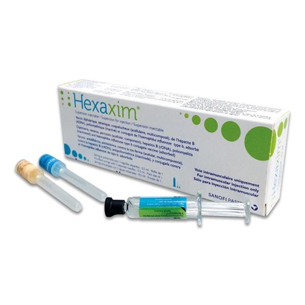 Hexaxim