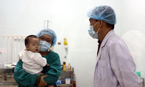 Bộ Y tế khuyến cáo phòng chống bệnh quai bị