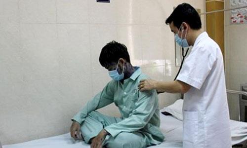 Gia tăng nhiều trường hợp mắc bệnh thuỷ đậu tại Hà Nội