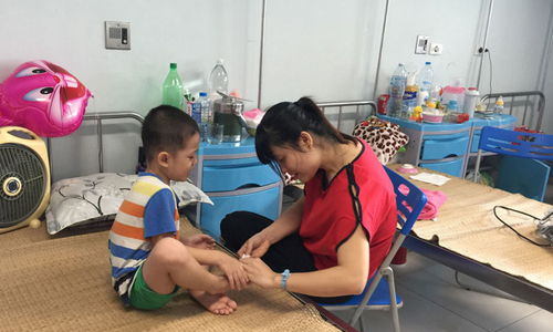 Cảnh báo: Liên tiếp 3 trẻ nhỏ nhập viện vì đái tháo đường trong tuần