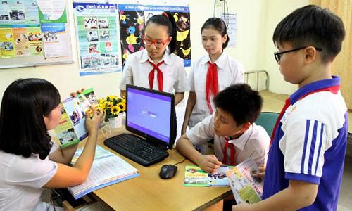Mã BHXH suốt đời cho Học sinh - Sinh viên