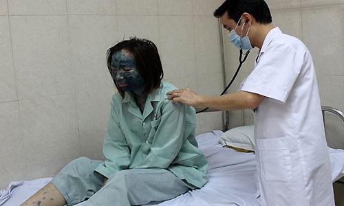 Gần 40.000 người Việt bị bệnh thuỷ đậu trong một năm