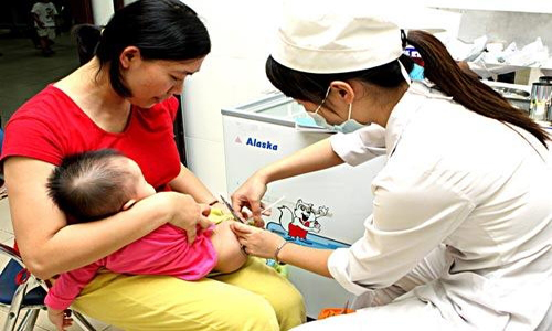Ðộ an toàn của vắc-xin Quinvaxem?
