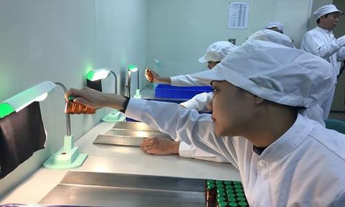 """Sắp đưa vaccine sởi - rubella """"made in Vietnam"""" vào tiêm chủng mở rộng"""
