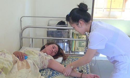 Sốt xuất huyết tái xuất hiện ở ổ dịch cũ tại Nghệ An