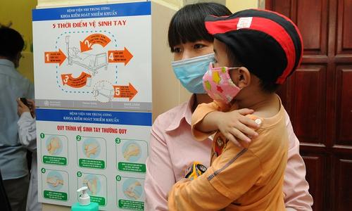 Không chủ quan với dịch bệnh mùa Đông - Xuân