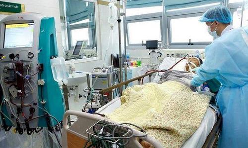 Mẹ và song thai tử vong vì mắc cúm A/H1N1