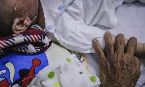 Nhiều dịch bệnh hoành hành ở Hà Nội trong tuần nghỉ Tết Kỷ Hợi