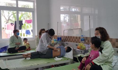 3 trẻ nhiễm cúm A trong một gia đình ở Hải Phòng là cúm typ nào?