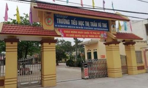 Thái Bình: Một học sinh tử vong, cả trăm học sinh khác nghỉ học vì sợ lây cúm