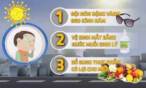 [Hà Nội] Cảnh báo nhiều dịch bệnh có nguy cơ bùng phát vì nắng nóng