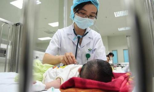 Hà Nội: Hơn 1.100 ca mắc sởi từ đầu năm đến nay, cảnh báo sẽ tiếp tục tăng
