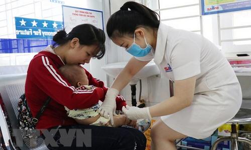 Đã có kết luận vụ bé trai tử vong sau tiêm chủng ở Đắk Lắk