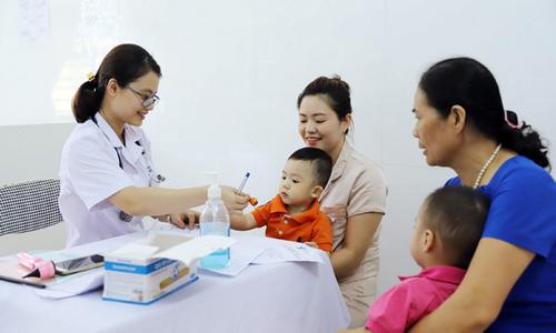 Tăng giám sát, ngăn chặn dịch bệnh bùng phát