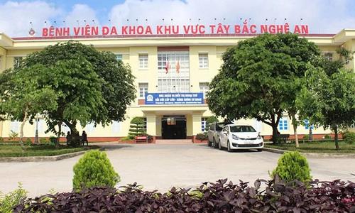 Nghệ An: Hai bé sơ sinh tử vong sau tiêm vắc xin viêm gan B