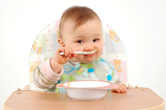 Những sai lầm thường gặp khi nấu cháo cho trẻ nhỏ