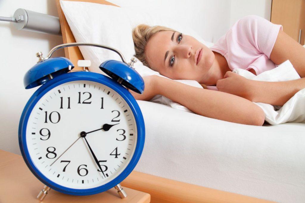 Làm Thế Nào Để Cải Thiện Giấc Ngủ Của Bạn